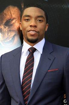 Black Panther Schauspieler - flickfresh chadwick boseman to as marvel s black
