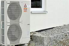 Luft Wasser Wärmepumpe In Garage by Luft Wasser W 228 Rmepumpen Als Ideale L 246 Sung 187 Livvi De