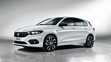 2017 Fiat Tipo S Design Review Top Speed