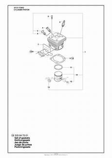 220240 wiring diagram dannychesnut husqvarna 372 x torq 2010 04 parts diagram for cylinder piston