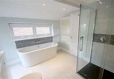 Bathroom Fitted In Kingston Upon Thames Seal Homes