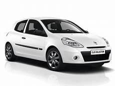 Fiche Technique Renault Clio 3 Collection Societe Iii 2