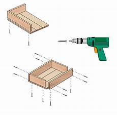 cassetta legno la cassetta in legno fai da te da usare come portavasi