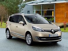 Renault Grand Scenic 2013 2014 2015 2016 2017