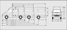 Mercedes Sprinter Dimensions Images Travel