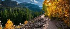 rocky colours rocky mountain national park integral travel