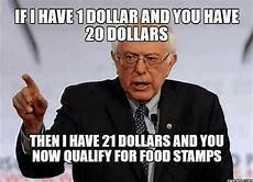 most honest bernie sanders meme about free stuff you ll