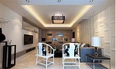 wohnzimmer led beleuchtung indirekte beleuchtung ideen wie sie dem raum licht und