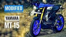 Mt 15 Modif by Top 20 Modified Yamaha Mt 15