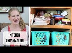 Kitchen Organization Meaning by Do It On A Dime Organization Frugal Living Diy