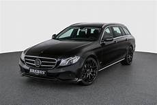 450ps mercedes e class t modell s213 from tuner brabus