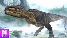 giganotosaurus der st 228 rkste dinosaurier