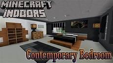 Minecraft Schlafzimmer Modern - minecraft indoors interior design contemporary bedroom