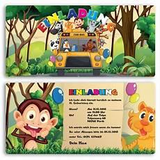Malvorlagen Kinder Geburtstag Einladungskarten Kindergeburtstag Einladungskarten
