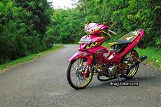Jupiter Z Babylook by 40 Foto Gambar Modifikasi Jupiter Z Kontes Racing Look