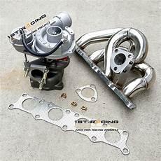 performance k04 turbo manifold turbo for vw passat audi