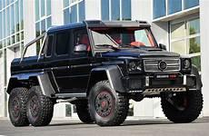 brabus b63s 700 6x6 mercedes g63 amg g wagen six wheeler