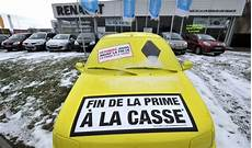 Fin De La Prime 224 La Casse Misterblog Auto