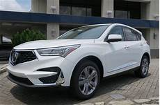 new 2020 acura rdx sh awd with advance package 4d sport