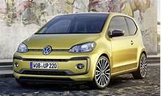 volkswagen configurator and price list for the new up 3 door