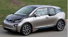 bmw i3 test drive the second best electric car that money