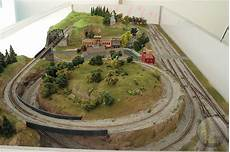 N Scale Layouts Small Spaces small n scale layouts home