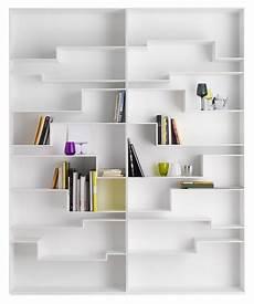 mdf laqué blanc biblioth 232 que melody blanc laqu 233 mdf italia