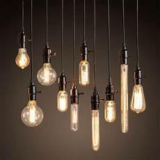 luminaire industriel suspension vintage industry suspension ls edison bulb chandelier