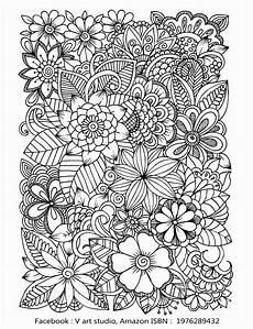 Ausmalbilder Blumen Pdf Ausmalbilder Erwachsene Blumen Pdf