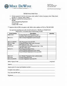 bci final disposition form 2 71 completed fill online printable fillable blank pdffiller