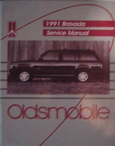 free car repair manuals 1992 oldsmobile bravada electronic taylor automotive tech line oldsmobile factory shop repair and wiring manuals