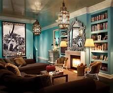 Moroccan Inspired Living Room Design Ideas Interiorholic