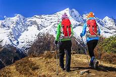 nepal adventure travel for women womens hiking vacation