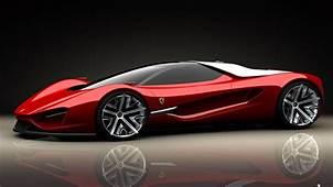 World Most Expensive Car  2015 Ferrari Concept The More