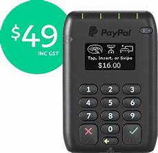 paypal mobile credit card credit card reader mobile payments paypal here