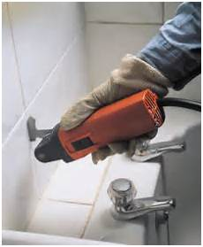 Hss Hire Tile Grout Remover Hire And Rent