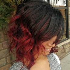 30 hottest red ombre hair ideas hairstyles update