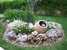 Deko Für Steingarten - steingarten anlegen und bepflanzen 116 gestaltungsideen