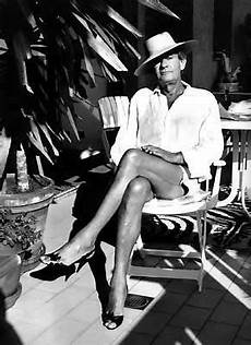 Helmut Newton The Story The White Paper Background