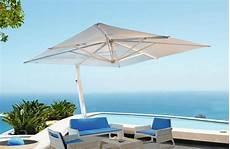 ombrelloni per terrazze ombrelloni ombrellone saturno