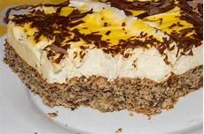Eierlikörkuchen Mit Sahne - eierlikor sahne nuss kuchen appetitlich foto f 252 r sie