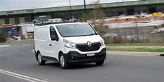 2016 Renault Trafic Review Term Report Four