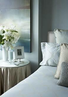 blue walls transitional bedroom benjamin tranquility hgtv