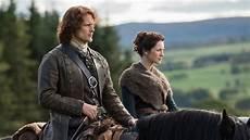 outlander in outlander season 2 finale promo battle of culloden begins