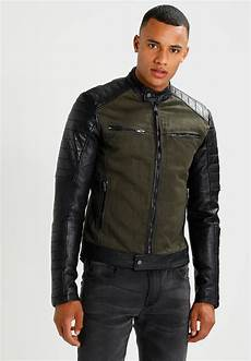 blousons cuir 23 vestes en cuir homme pour l automne