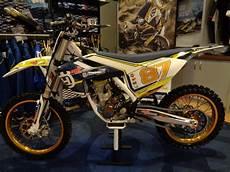 umgebautes motorrad husqvarna fc 250 mb motoparts