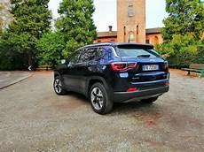 jeep compass maße jeep compass 2019 prova su strada prezzo interni e