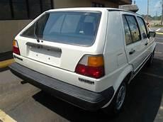 how cars run 1985 volkswagen scirocco transmission control volkswagen golf hatchback 1985 white for sale 1vwfa0172fv030225 1985 volkswagen golf 1 8 liter