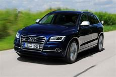 Audi Sq5 Tdi Review Auto Express