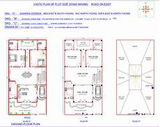 north west facing house vastu plan indian vastu plans